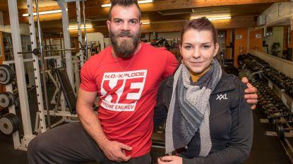 Fitnesscentrum Ampe's Gym staat te koop