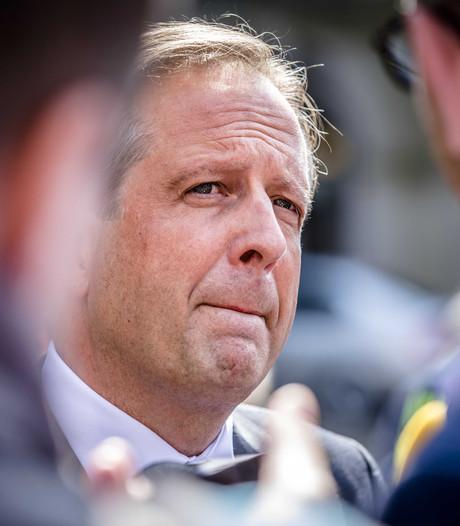D66 praat op geheime plek over vastgelopen formatie