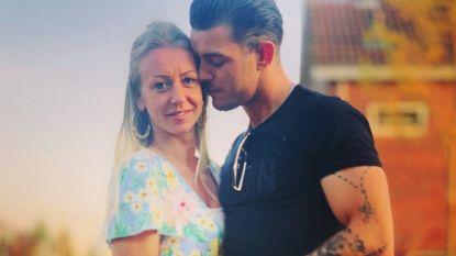 """'Temptation'-Giorgio vindt de liefde na alle miserie: """"Ik hoop dat Miranda voor altijd de mijne is"""""""