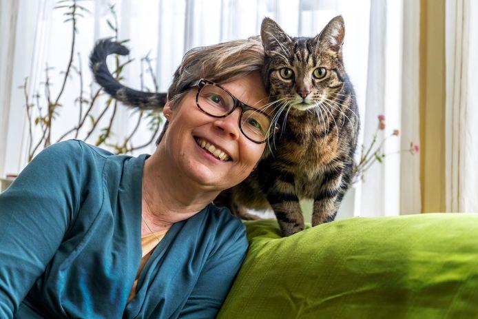 Leren Bank Katten.Hoe Zorg Je Voor Een Blije Kat In Huis Begin Eens Met 10 Minuten
