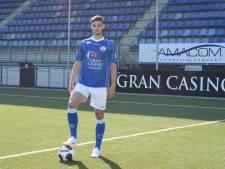 FC Den Bosch haalt Bulgaarse verdediger Stefan Velkov