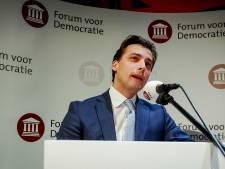 Forum voor Democratie in Flevoland: 'Windmolens bij Urk moeten weg'