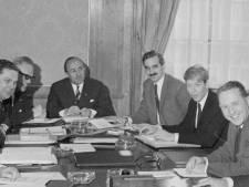 Vandaag 59 jaar geleden: Onmin met Overijssel