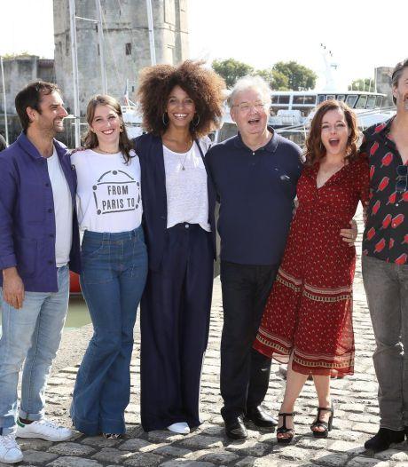 Un téléfilm et une 5e saison de Dix pour Cent en projet