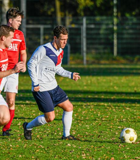 RKDSV - OVC'26 in Tilburgs voordeel beslist: 'Ambiance van amateurvoetbal was ver te zoeken'