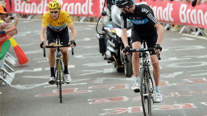 Team Sky wordt Team Ineos: van Britse Tourdroom tot beste ploeg van het decennium