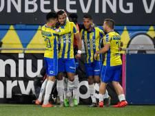 RKC pakt punt in doelpuntenfestijn tegen FC Dordrecht