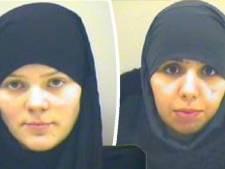 Cinq ans de prison et amende de 8.000 euros: peines confirmées en appel pour deux veuves de djihadistes