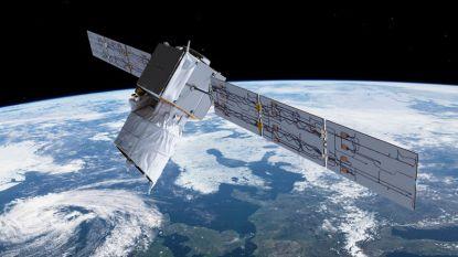 ESA schiet hypermoderne windhaan ruimte in