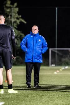 Marcel Omvlee vertrekt al weer bij Arnhemse Boys