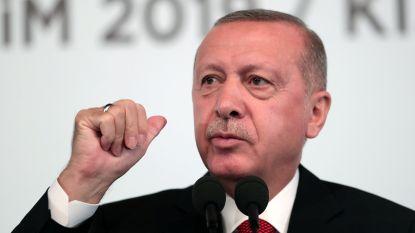 """""""Turkse leger staat klaar voor militaire interventie in Syrië"""""""