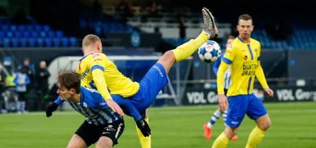 Samenvatting | FC Eindhoven - SC Cambuur