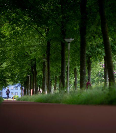 Rechter legt pleger 'buitenproportioneel' geweld in Park Schothorst 200 uur werkstraf op
