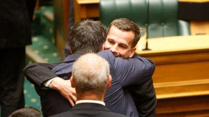 Nieuw-Zeelands parlement keurt euthanasiewet goed