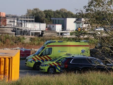 Werknemer overleden op vakantiepark in Arnemuiden