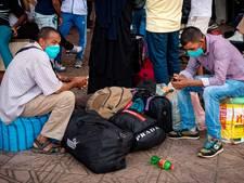 LIVE | Vanaf vandaag online afspraak maken voor coronatest, Arubaanse overheid meldt 600 besmettingen in een week