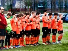Voetbalvereniging staat stil bij omgekomen jeugdtrainer Rinke (49): 'Vandaag is hij meer aanwezig dan ooit'