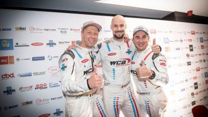 Tom Boonen gaat voor WCB Racing Team racen en...