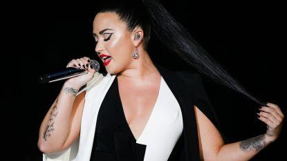 Demi Lovato heeft afkickkliniek verlaten