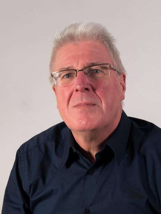 De heer C.J.M. (Christ) Schuurmans (62), wonende te Tilburg.
