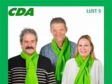 CDA wil de ambtenaren van Oisterwijk doelloos laten ouwehoeren