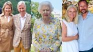 Gescheiden door quarantaine of toch maar naar Griekenland: zo vieren de Europese royals dit jaar vakantie