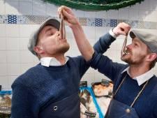 'Zó slecht is die slogan toch niet?' Klanten Arnhemse 'visbroers' verbaasd over winst