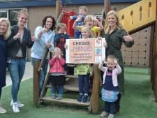 Huzarenstukje op Fatimaschool: 20.000 euro voor kinderen in Kenia