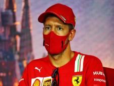 Vettel verwacht geen wonderen van nieuw chassis