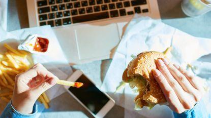 1 op de 5 sterft door slecht voedingspatroon