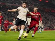 Rivalen Liverpool en ManUnited treffen elkaar in FA Cup