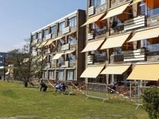 Verdere uitbraak coronavirus blijft uit: Kaatsheuvels zorgcentrum weer open voor bezoek