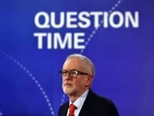 Corbyn blijft 'neutraal' bij nieuw brexit-referendum