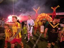 Kampen en Dronten schelden huur voor sportverenigingen kwijt