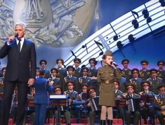Draven de Russische atleten onder dit aanstekelijk liedje in Spelen Tokio op? 'Katyusha' voorgedragen in plaats van gebannen nationale hymne