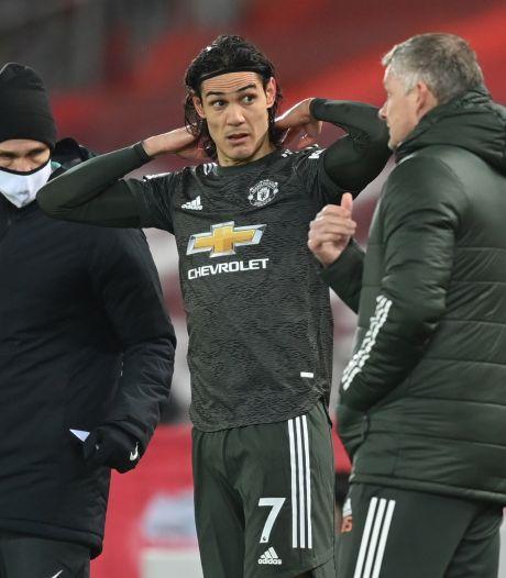 Kleurenblinden klagen over tenuekeuze Manchester United: 'Nog nooit zoveel klachten gehad'