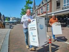 Veghel-Centrum maakt eerste stappen richting krachtig boodschappendorp: 'Ben ik liever dan halve winkelstad'