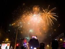 Vuurwerkverbod? De meningen zijn verdeeld