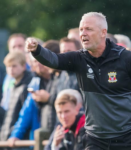 Trainer De Gier: goeie goals, prima eerste test