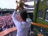 Djokovic: Spannendste finale ooit