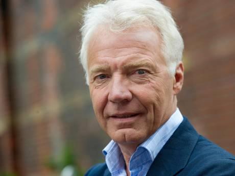 Paul Witteman stopt met presentatie Buitenhof