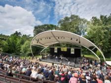 Spinvis speelt nieuw album in Zuiderparktheater