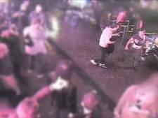 Rechtbank: Fatale klap Robert Gerritsen was noodweer