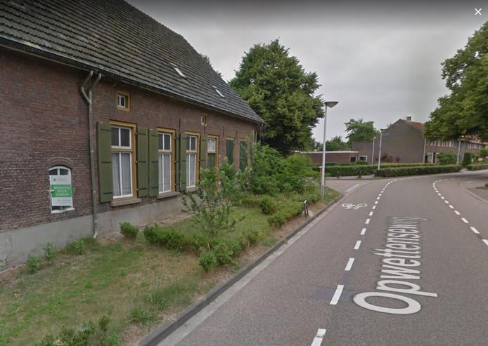 Opwettenseweg in Nuenen