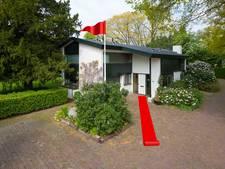 'Rode loper' als verkooptruc voor Vriezenveense villa