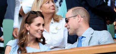 Kate et William en vacances loin des paparazzis