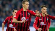 Geen goal, wel een assist voor Raman die niet kan zegevieren met Schalke