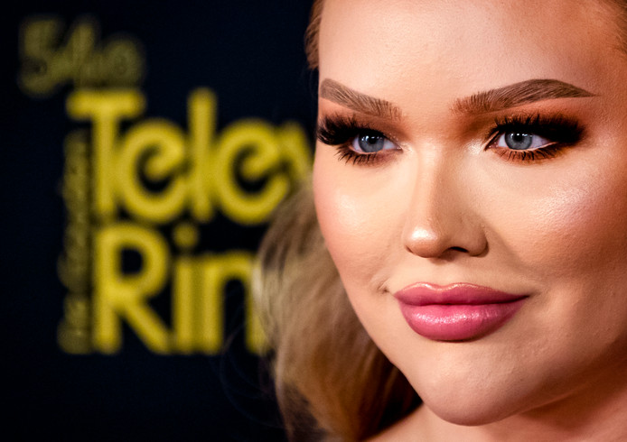 Nikkie 'Tutorials' de Jager uit Uden maakte veel los met haar coming out-video.