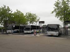 Staking openbaar vervoer in Zeeland met twee dagen uitgesteld