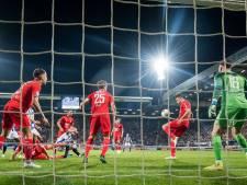 Begin is er, maar er moet nog heel veel worden verbeterd bij FC Twente